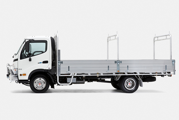 Hino ,-616-Trade -Ace ,-truck ,-review ,-ATN